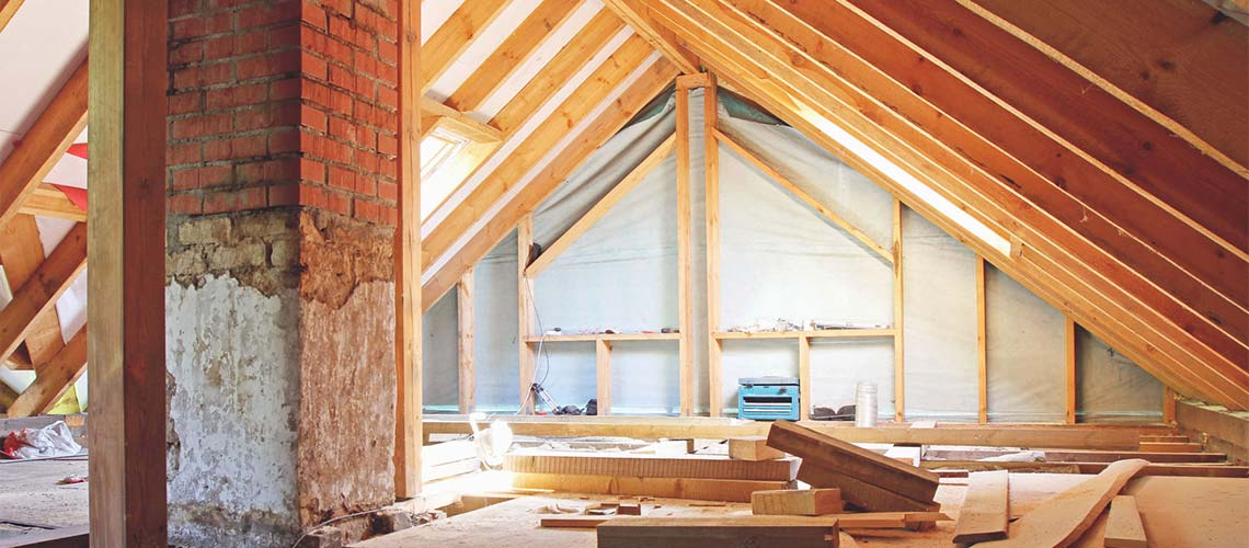 Leveraging the FHA Standard 203(k) Rehabilitation Mortgage