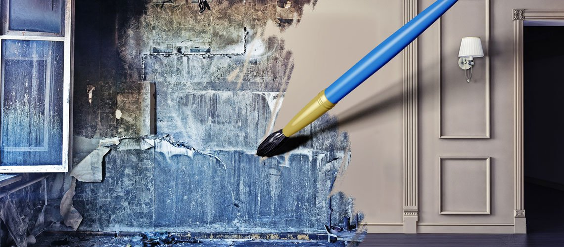 Updating a Home With a Fannie Mae HomeStyle®Renovation Mortgage