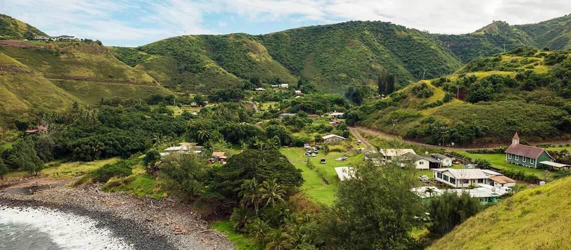 FHA Section 247 Hawaiian Homelands Program