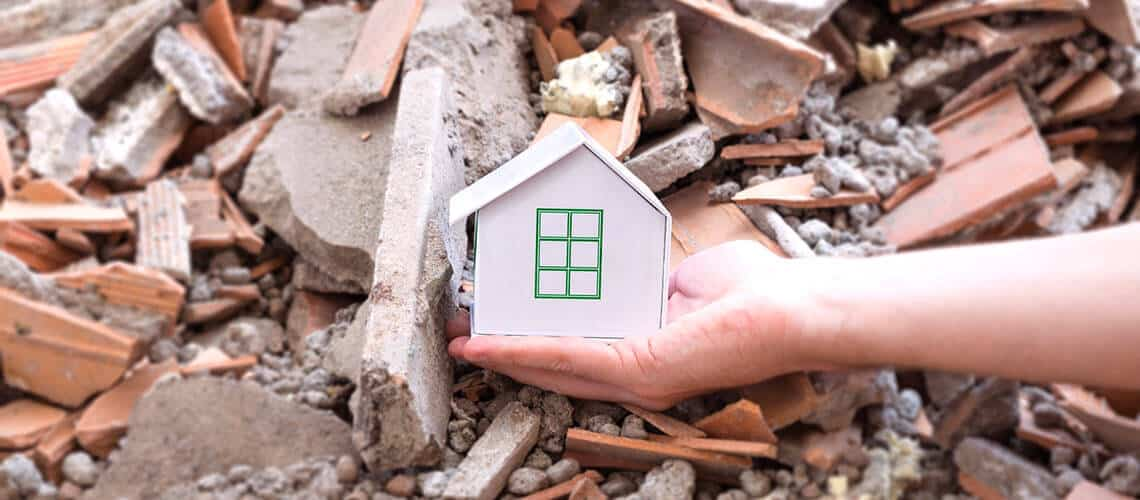 Putting the FHA 203(h) Mortgage to Work for Disaster Victims