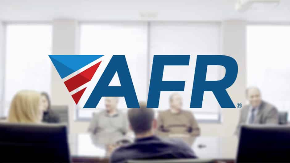 Why Partner With AFR Video