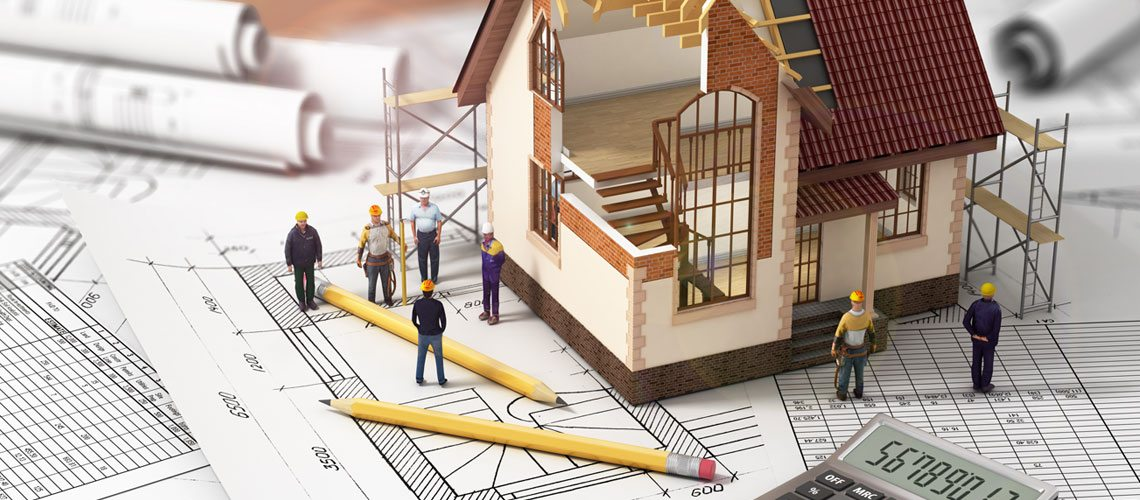 5 Benefits Of AFR's One-Time Close Construction Loan