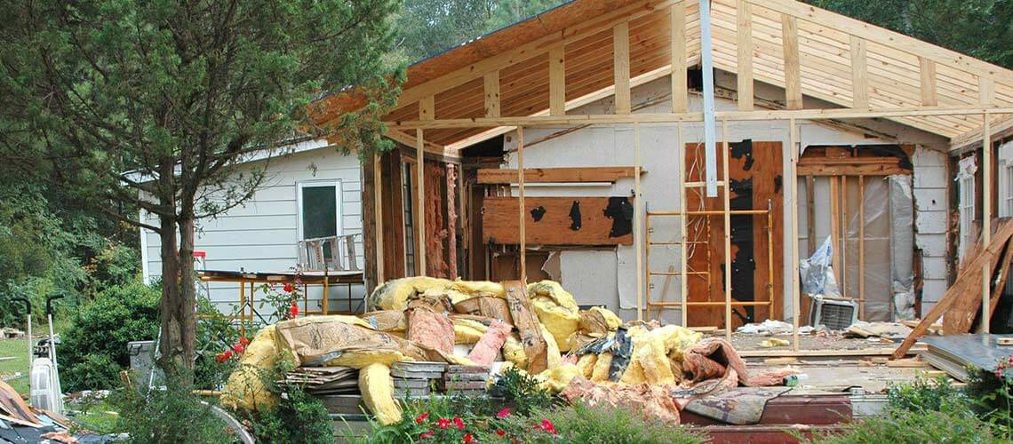 HUD Releases Details - Louisiana Disaster Assistance