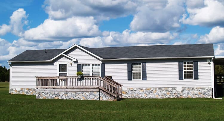 Manufactured and Mobile Home Loans