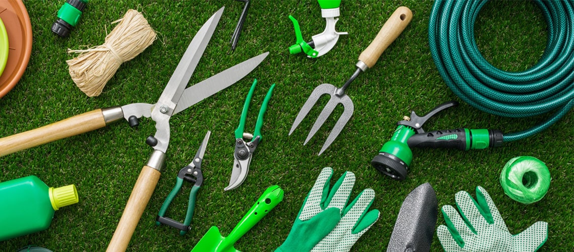 Spring Projects to Add Value to Your Home