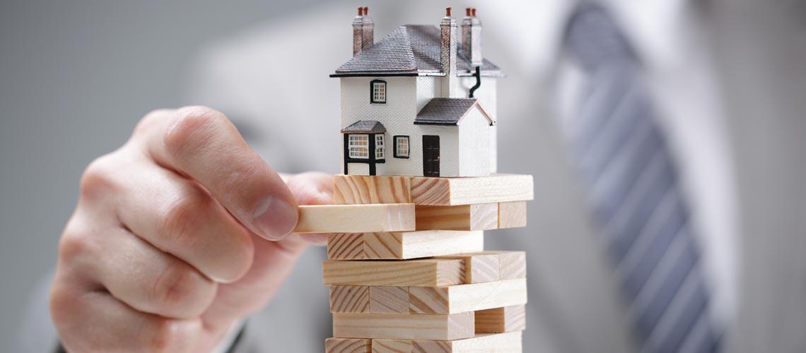 Leveraging a Tough Housing Market