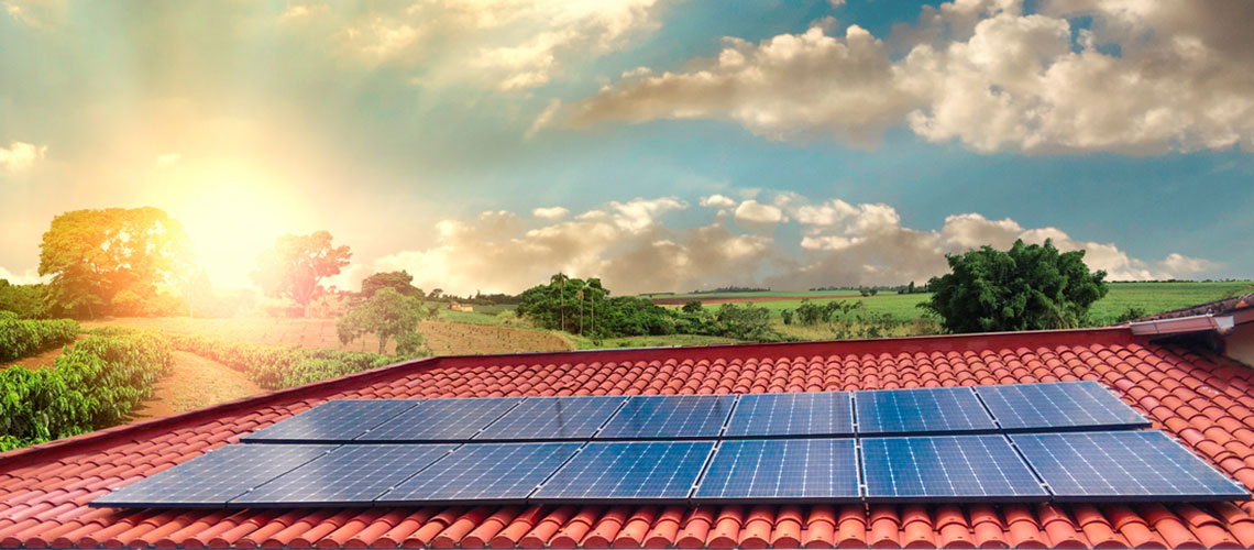 What are the benefits of Solar Panels?