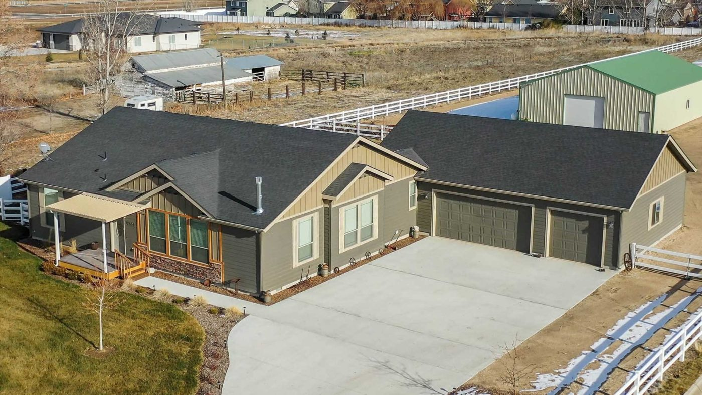 Manufactured Housing What Is It And Who Is Buying Afr