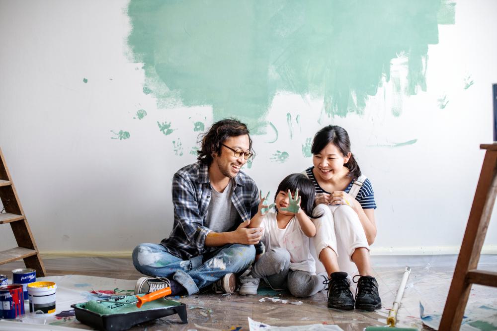 renovation mortgage loans
